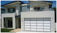 garage doors range